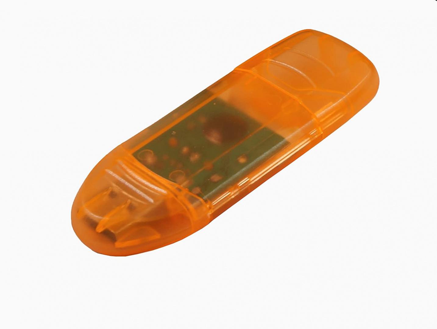 Innovate Czytnik kart pamięci SD USB - GRUBYGARAGE - Sklep Tuningowy